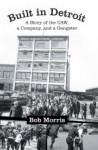 Meet Author Bob Morris
