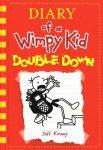 Diary of a Wimpy Kid Book Release Party
