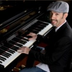 Boogie Woogie Piano with Matthew Ball