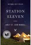 Station Eleven Book Discussion - Great Michigan Read